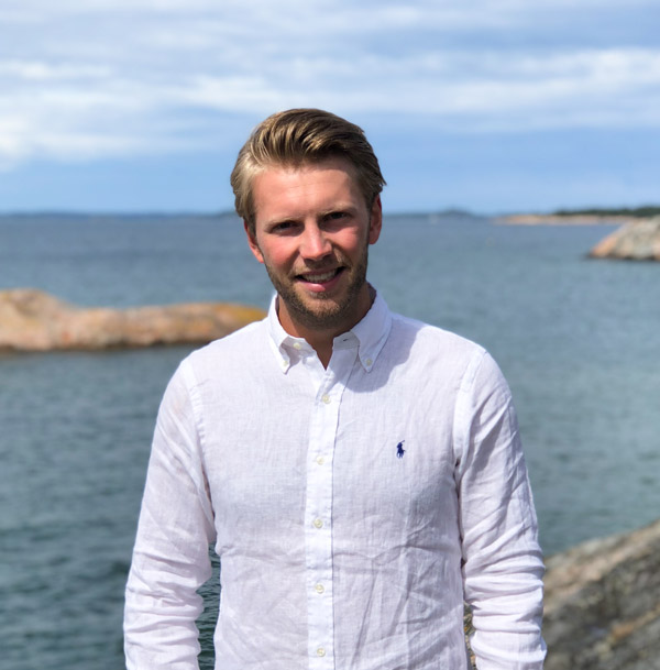 Martin Eriksson webbme