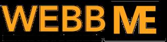 webbme logga